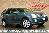 2006 Cadillac SRX 3.6L - V6 VVT ENGINE 1 OWNER REAR WHEEL DRIVE GRAY LEATHER PANO ROOF DUAL ZONE CLIMATE
