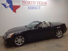2006_Cadillac_XLR_Premium Only 79K GPS Navi Adaptive Cruise Heated Leather_ Mansfield TX