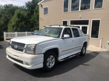 2006_Chevrolet_Avalanche_Z71 ALC Package 4WD_ Manchester MD
