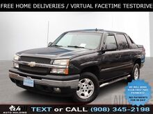 2006_Chevrolet_Avalanche_Z71_ Hillside NJ