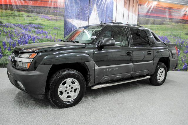 2006 chevrolet avalanche z71 new braunfels tx 22597961 sciox Image collections
