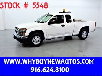 Chevrolet Colorado ~ Extended Cab ~ Only 66K Miles! 2006