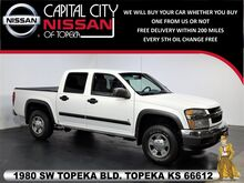 2006_Chevrolet_Colorado_LT_ Topeka KS