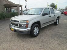 2006_Chevrolet_Colorado_LT1 Crew Cab 2WD_ Killeen TX