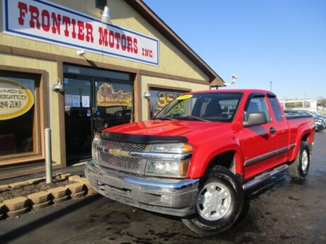 2006 Chevrolet Colorado LT1 Ext. Cab 2WD Middletown OH