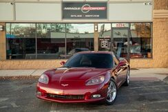 2006_Chevrolet_Corvette__ Hamilton NJ