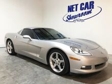 2006_Chevrolet_Corvette__ Houston TX