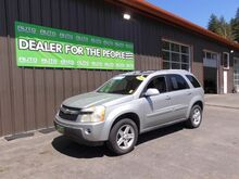 2006_Chevrolet_Equinox_LT AWD_ Spokane Valley WA