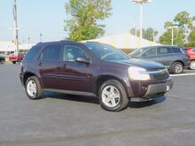 2006_Chevrolet_Equinox_LT_ Fishers IN