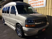 2006_Chevrolet_Express_1500 AWD Conversion Van_ Spokane WA
