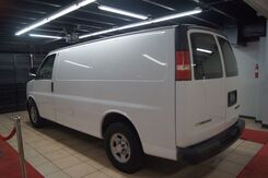2006_Chevrolet_Express_1500 Cargo_ Charlotte NC