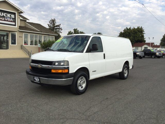 2006 Chevrolet Express Cargo Van VAN 3D Union Gap WA