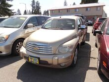 2006_Chevrolet_HHR_LT_ Spokane Valley WA