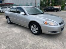2006_Chevrolet_Impala_LT_ Houston TX