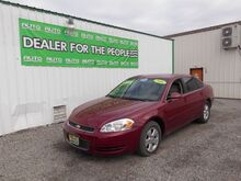 2006_Chevrolet_Impala_LT_ Spokane Valley WA