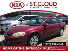 2006_Chevrolet_Impala_LT_ St. Cloud MN