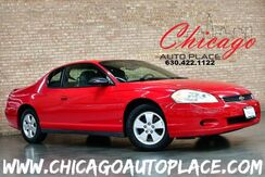 2006_Chevrolet_Monte Carlo_LT - 3.5L V6 FLEX-FUEL ENGINE FRONT WHEEL DRIVE GRAY CLOTH BUCKET SEATS PREMIUM ALLOY WHEELS_ Bensenville IL