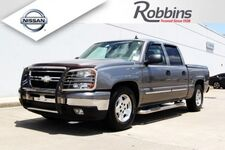 2006_Chevrolet_Silverado 1500_LT1_ Houston TX