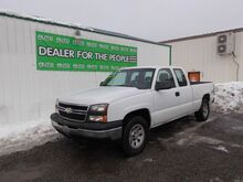 2006_Chevrolet_Silverado 1500_LT3 Ext. Cab 4WD_ Spokane Valley WA