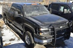 2006_Chevrolet_Silverado 2500HD_LS_ Englewood CO