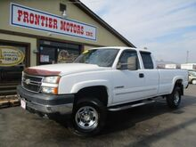 2006_Chevrolet_Silverado 2500HD_LT1 Ext. Cab Long Bed 2WD_ Middletown OH