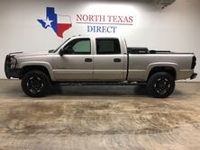 Chevrolet Silverado 2500HD LT3 Diesel 4x4 Leather Bed Cover Ranch Hand Tool Box 2006