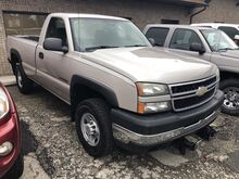 2006_Chevrolet_Silverado 2500HD_Work Truck_ North Versailles PA
