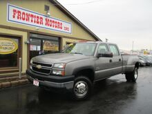 2006_Chevrolet_Silverado 3500_LS Crew Cab 4WD DRW_ Middletown OH