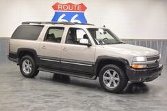 2006_Chevrolet_Suburban_1 OWNER!! Z71 'LEATHER LOADED!' CHROME WHEELS! NICEST ONE IN THE COUNTRY! DRIVES PERFECT!!_ Norman OK