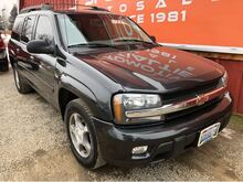 2006_Chevrolet_TrailBlazer_EXT LS 4WD_ Spokane WA