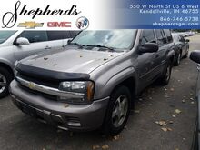 2006_Chevrolet_TrailBlazer_LS_ Rochester IN