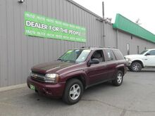 2006_Chevrolet_TrailBlazer_LS 2WD_ Spokane Valley WA