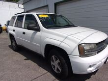 2006_Chevrolet_TrailBlazer_LS 4WD_ Middletown OH