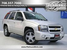 2006_Chevrolet_TrailBlazer LT_1 Owner_ Hickory Hills IL
