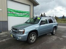 2006_Chevrolet_TrailBlazer_LT 2WD_ Spokane Valley WA