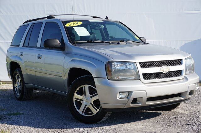 2006 Chevrolet TrailBlazer LT Shelbyville TN