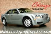 2006 Chrysler 300 2.7L V6 ENGINE REAR WHEEL DRIVE 1 OWNER GRAY CLOTH INTERIOR PREMIUM ALLOY WHEELS