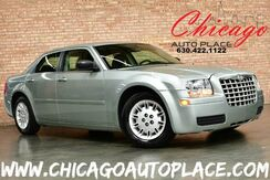 2006_Chrysler_300_2.7L V6 ENGINE REAR WHEEL DRIVE 1 OWNER GRAY CLOTH INTERIOR PREMIUM ALLOY WHEELS_ Bensenville IL