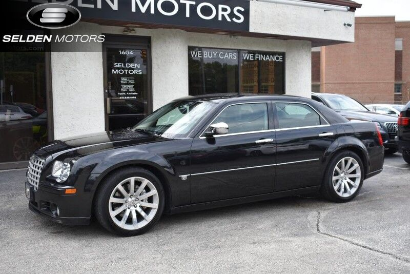 Vehicle details - 2006 Chrysler 300 at Selden Motors Conshohocken ...