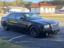 2006_Chrysler_300_C SRT8_ Crozier VA
