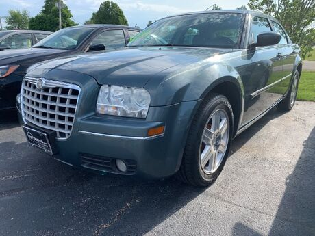 2006 Chrysler 300 Touring AWD Springfield IL