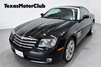 Chrysler Crossfire 2dr Cpe Limited 2006
