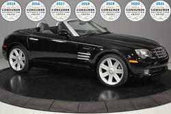 Chrysler Crossfire Limited 23k Miles ! 2006