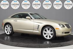 Chrysler Crossfire Limited 2006