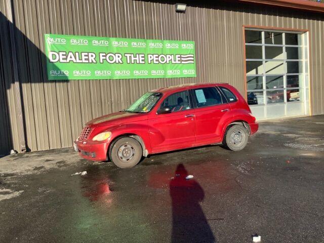 2006 Chrysler PT Cruiser Base Spokane Valley WA