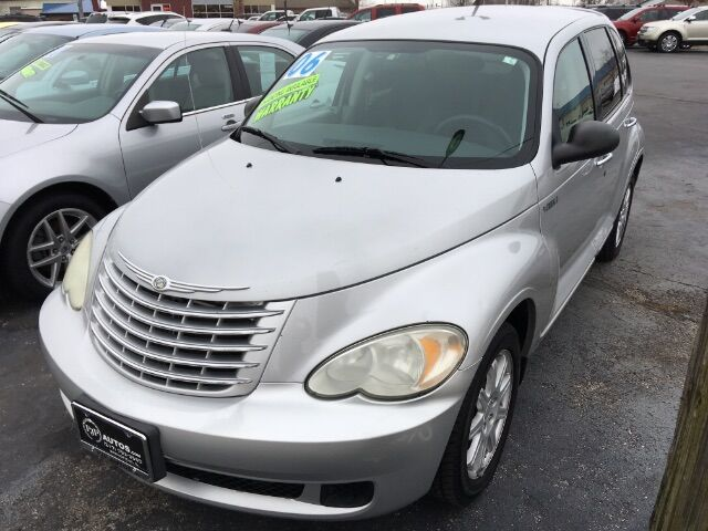 2006 Chrysler PT Cruiser Base Springfield IL