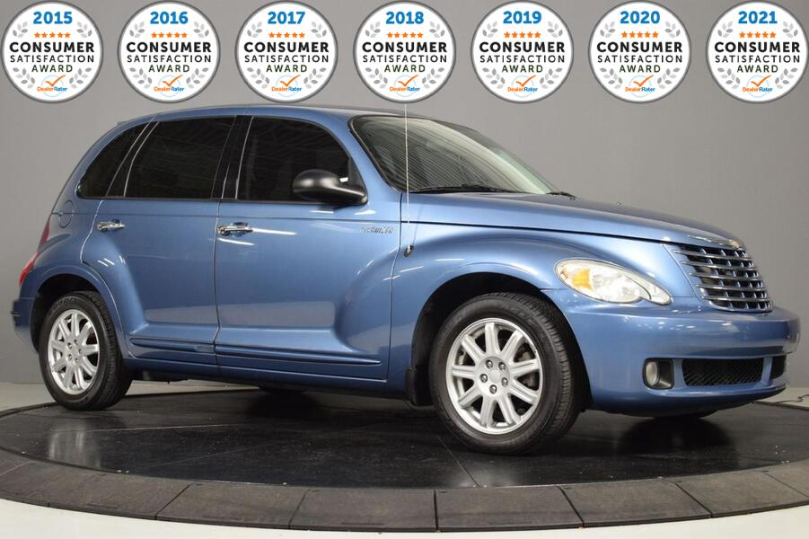 2006_Chrysler_PT Cruiser_Limited_ Glendale Heights IL