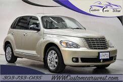 2006_Chrysler_PT Cruiser_Limited_ Englewood CO