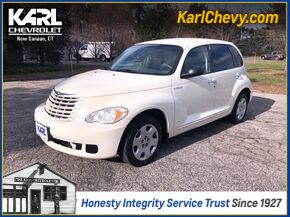 2006_Chrysler_PT Cruiser_Touring_ New Canaan CT