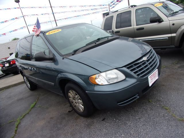 2006 Chrysler Town & Country Base Middletown OH